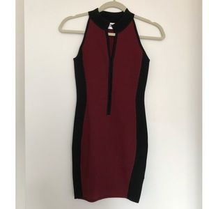 Perfect night out dress, band new